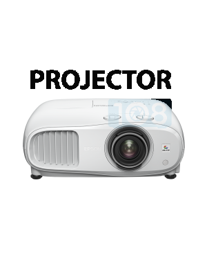 Epson EH-TW7000 4K PRO-UHD 3LCD Home Projector