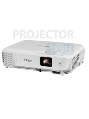 Epson EB-X05 LCD Projector