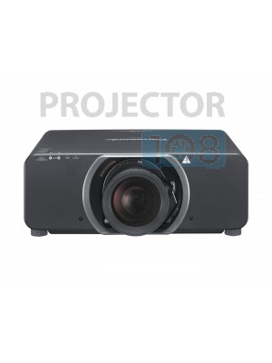 Panasonic  PT-DZ10K Series Large-Venue 3-Chip DLP™ Projectors
