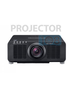 Panasonic PT-RCQ80U 1-Chip DLP™ Fixed Installation Laser Projector