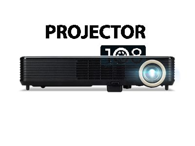 Acer XD1520i LED Wireless Projector (1600 , Full HD, WiFi)