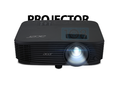 Acer X1223HP DLP Projector