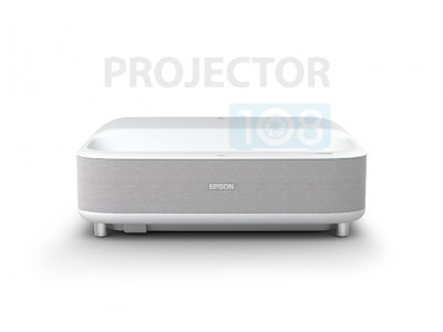Epson EpiqVision Ultra EH-LS300W Laser Projection TV