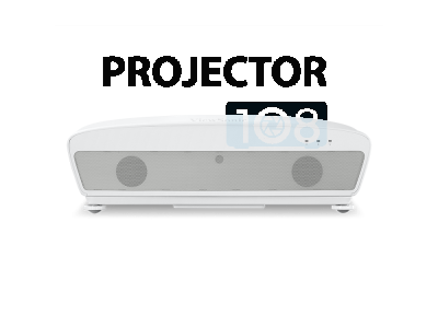 ViewSonic LS831WU Laser Projector