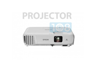 Epson EB-X06 LCD Projector
