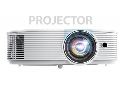 Optoma GT1080HDR Exceptional short throw Projector