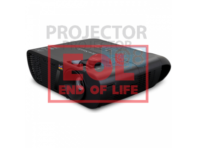 ViewSonic Pro7827HD Home Projector Full HD 1080p