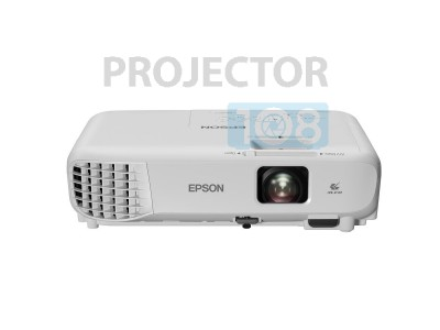 Epson EB-W06 LCD Projector