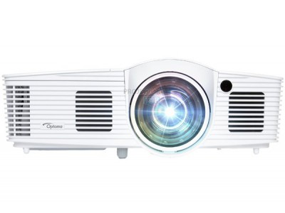 Optoma GT1080DARBEE Short Throw Gaming with DarbeeVision projector