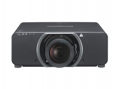 Panasonic  PT-DZ13K Series Large-Venue 3-Chip DLP™ Projectors