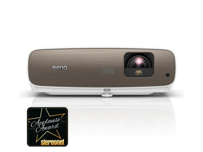 BenQ W2700i 4K HDR Premium Home Cinema Projector Powered by Android TV