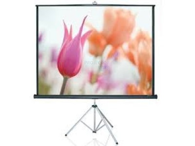 Grandview Tripod Screen PT-H84
