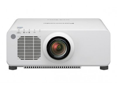 Panasonic PT-RZ120U 1-Chip DLP™ Fixed Installation Laser Projector