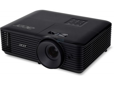 Acer X1328WH DLP Projector